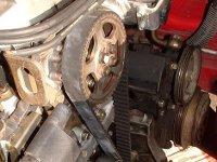 Auto Engine Repairs: Timing Belt